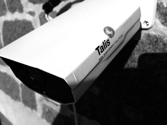 talis-solutions-surveillance-cameras